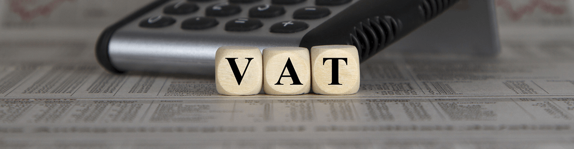 Quick Guide to NEW Flat Rate VAT Scheme