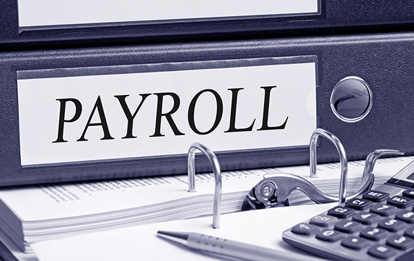 Payroll Regsitration for Contractors