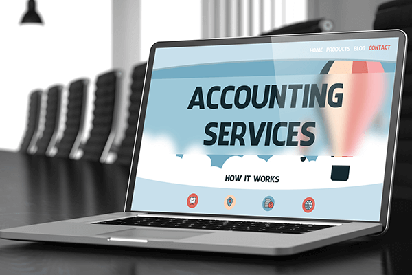 Start-Up Accounting Services