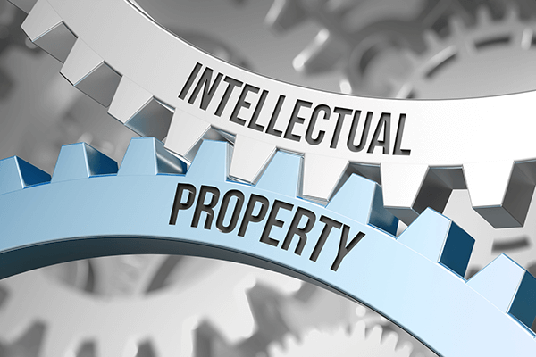 Start- Ups intelectual property