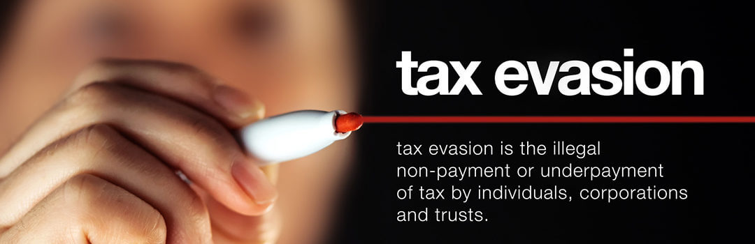 HMRC's Fight against Tax evasion