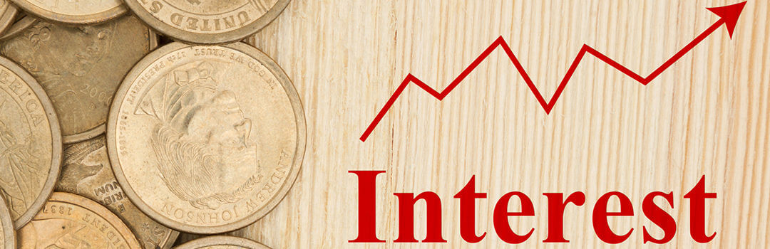Interest Rate Rise for Small Businesses
