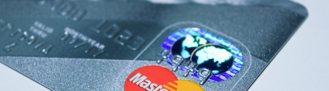 Changes to Credit Card Charges – Quick Guide