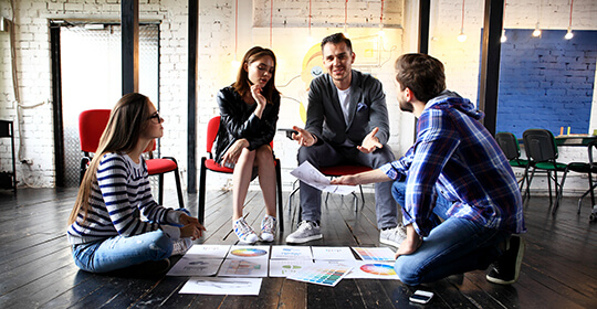 East London Accountants Startups Services