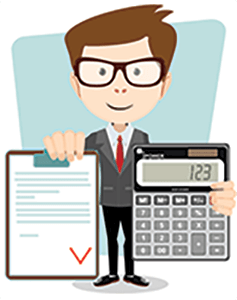 Experienced Accountants