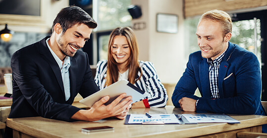 Staines Accountants Business Services
