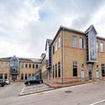 Staines Offices