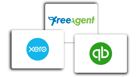 All of our staff are highly trained, and we use cutting-edge software like Quickbooks and Xero software