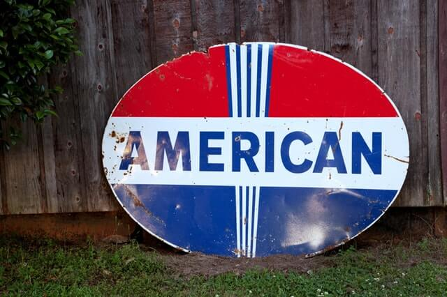 American-themed activities