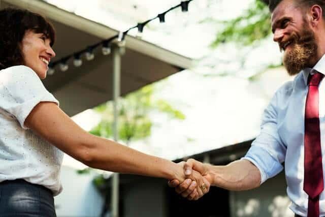 Create long lasting relationships