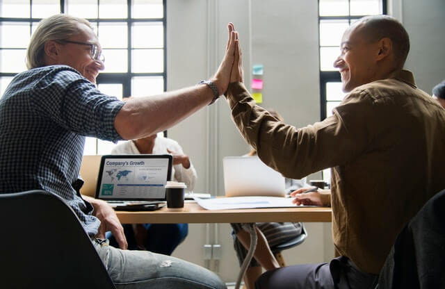 Enhance employee productivity