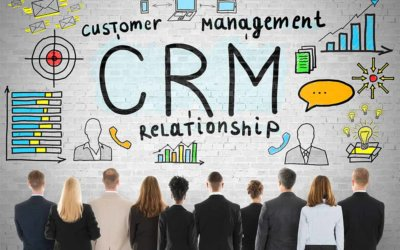 How Small Businesses Can Become More Productive With CRMs