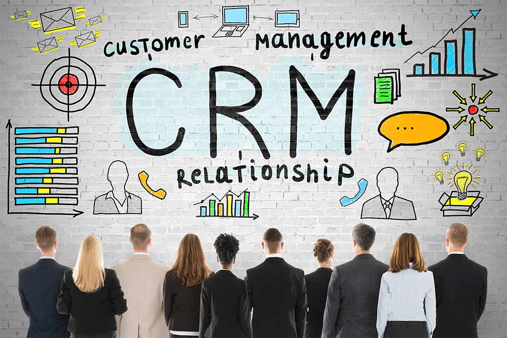 How SME's Become More Productive With CRMs