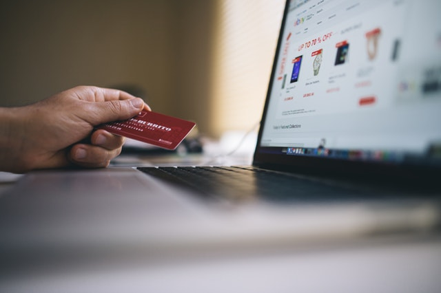 Bookkeeping for an E-commerce Business