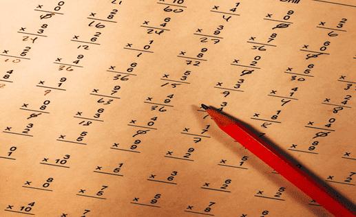 The Math Jargon