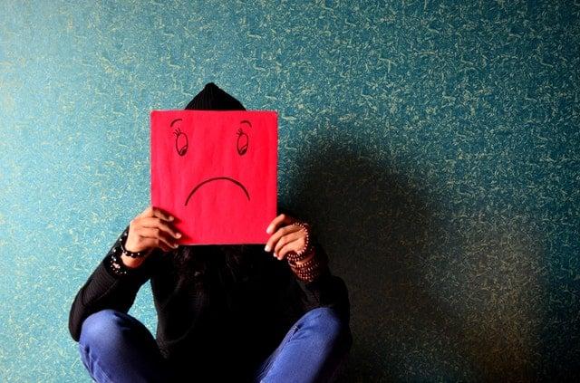 Customer engagement declines