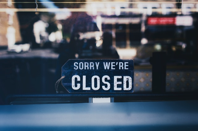 Is it time to shut down your business?