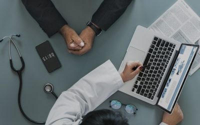 The Importance of Accounting in The Healthcare Industry