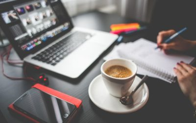 The Ultimate Tax And Accounting Tips For A Creative Agency