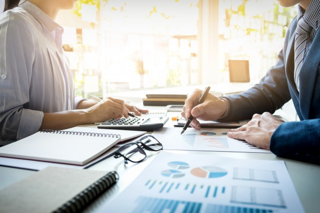How can a finance director help me?