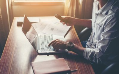 Freelancers: How to Stay Afloat during the COVID-19 Pandemic