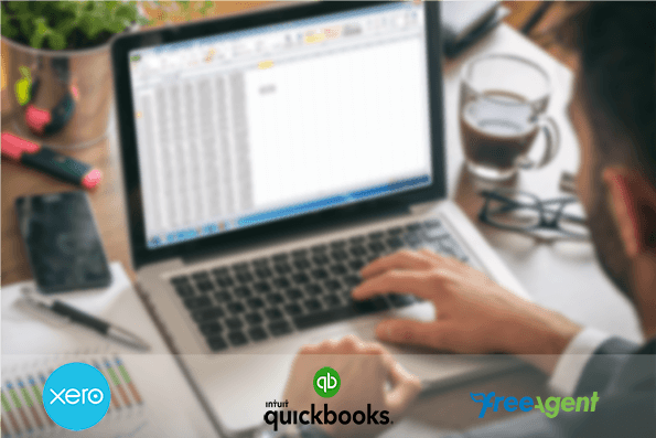 How to Prepare Foreign Bank Account CSV Files for QuickBooks, FreeAgent, Etc.