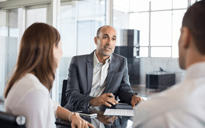 Do Accountants Offer General Business Advice?