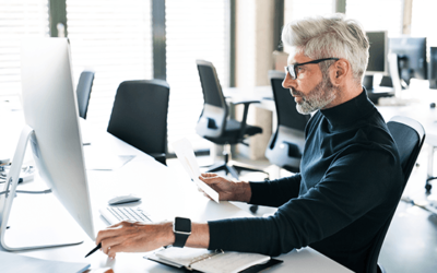 The Benefit of Accounting Automation with Xero & Salesforce Integration