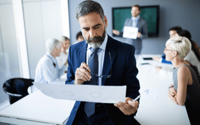 7 Questions Growth-Seeking CEO's need to Answer