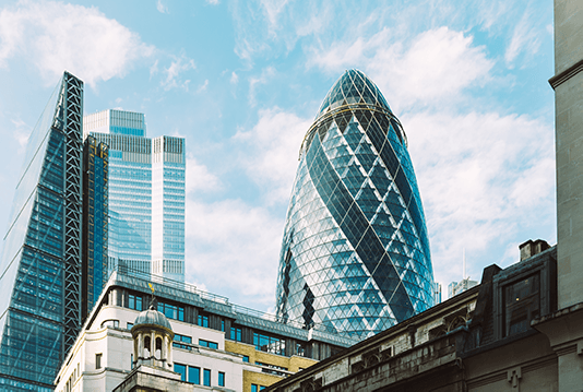 How to Choose an Accountant in London