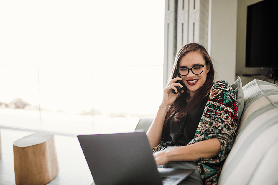 8 Hacks to Survive Working from Home