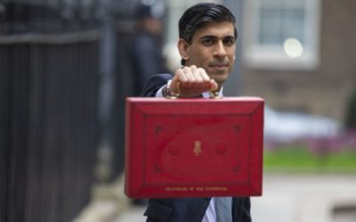 Budget 2021: Everything Businesses Need to Know