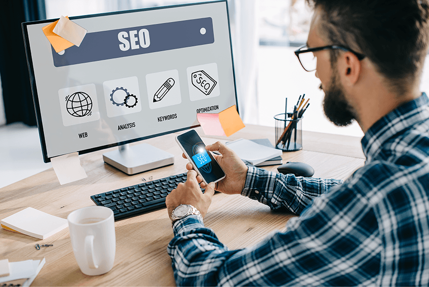 Everything Small UK Businesses Need to Know About SEO