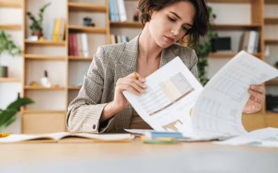 Everything UK Small Businesses Need to Know about Annual Company Accounts