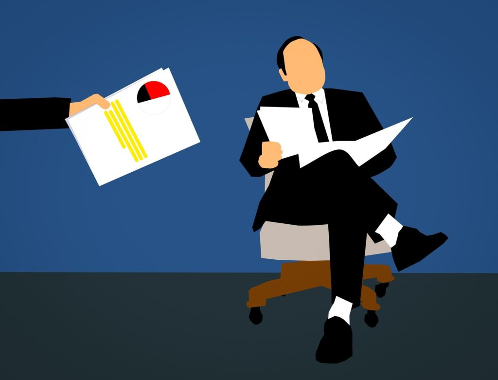 What financial statements do investors look at